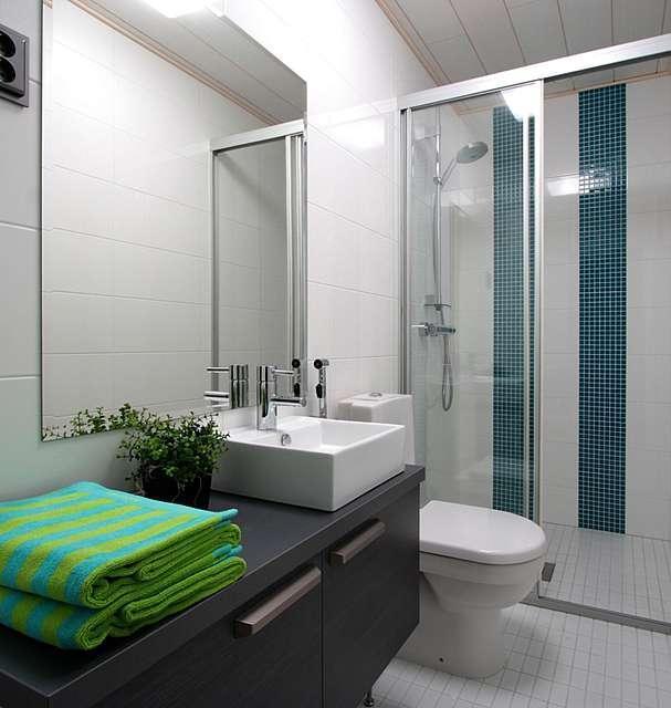 Дизайн ванной 2х2м