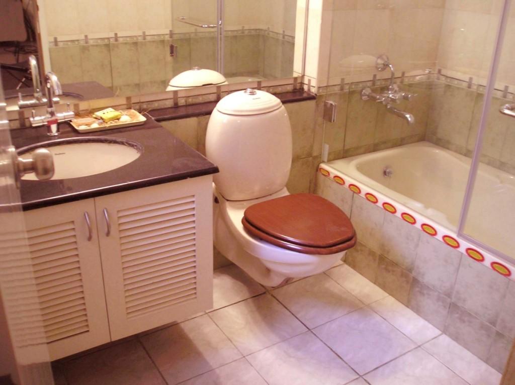 Идеи дизайна небольшой ванны