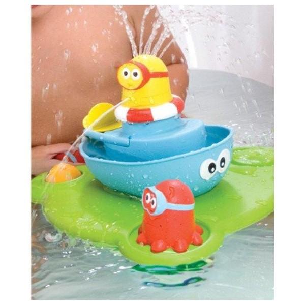Игрушка фонтан для ванной
