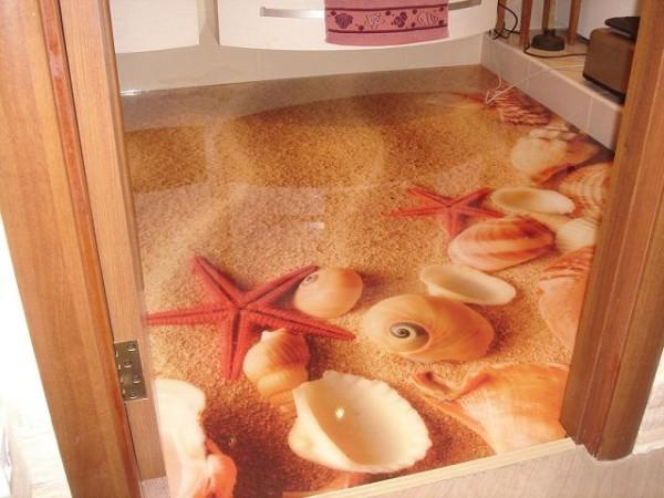 Как красиво оформить комнату
