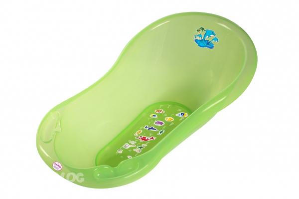 Классическая ванночка для купания