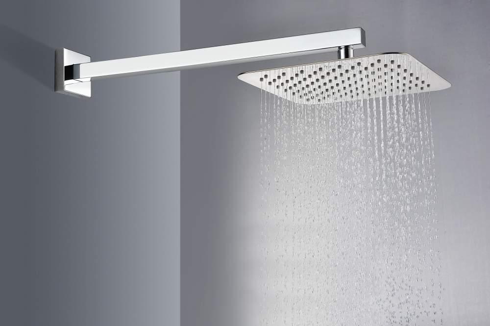 Настенный душ