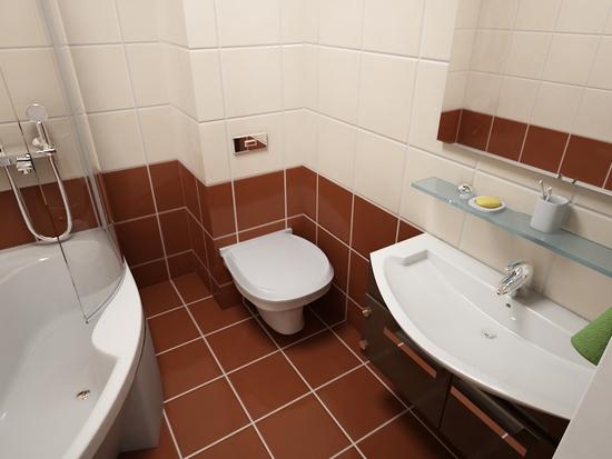 Шоколадная ванна 2 на 2 м