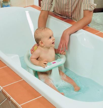 Стульчик для сидения в ванну