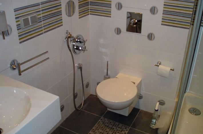 оборудование ванной 3 кв м