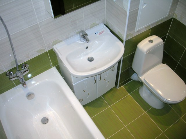 планировка в ванной 3 кв м