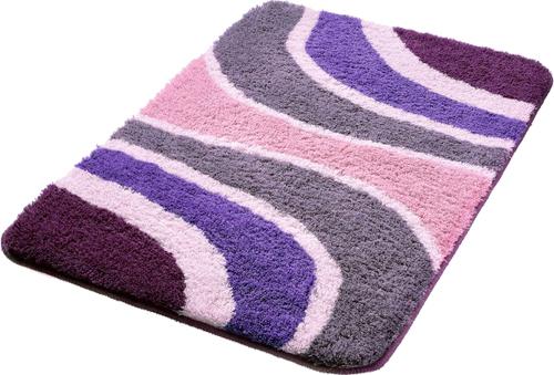 Акриловый мини коврик для ванной