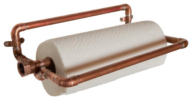 Алюминиевый держатель для полотенец