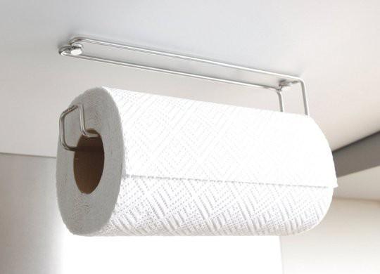 Держатель для полотенец из бумаги