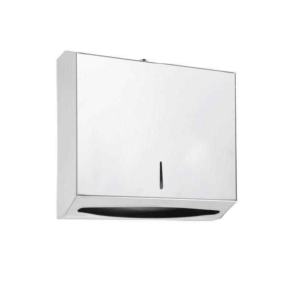 Глянцевые приборы для ванной комнаты