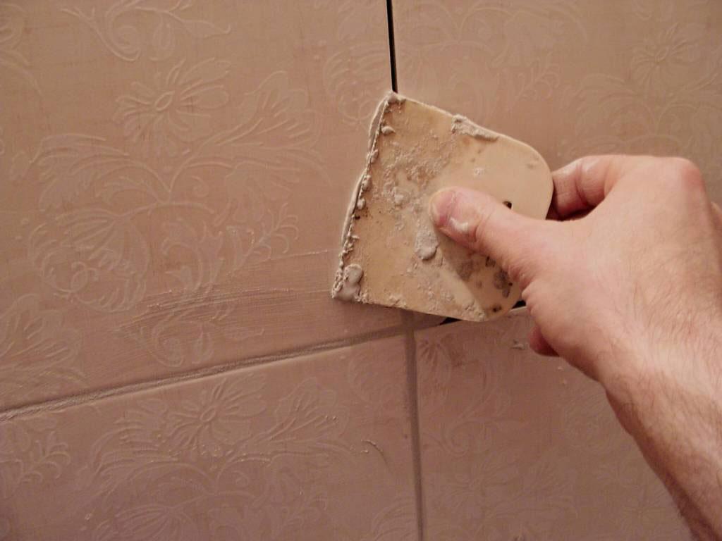 Какие сделать размеры швов керамической плитки