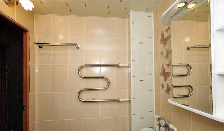 Фото как зашить трубы в туалете