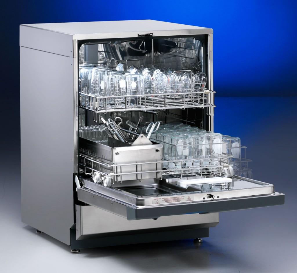 Кухонная посудомоечная машина