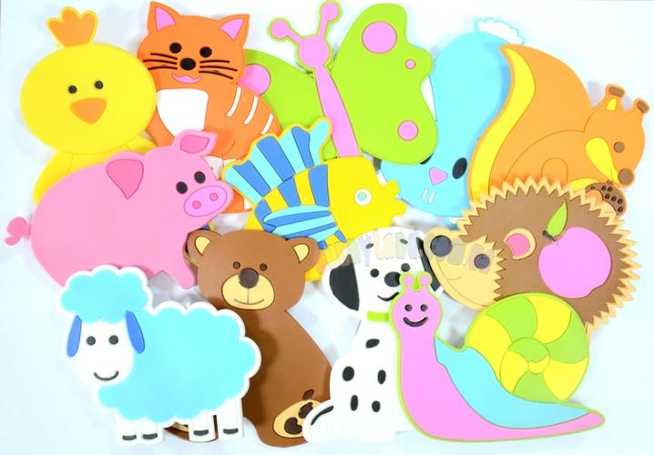 Мини-коврики для ванной для малышей