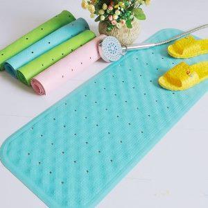 Особенности выбора коврика в ванную