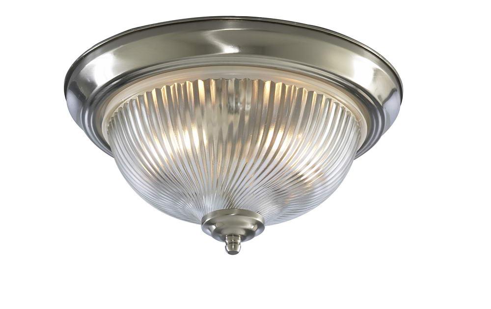 Потолочный влагозащищенный светильник