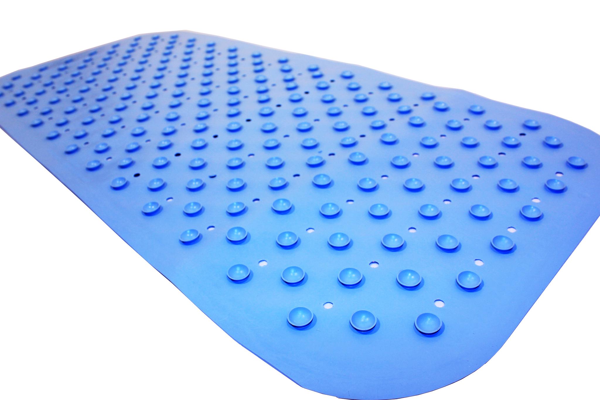 Резиновый коврик с присосками