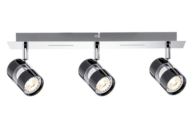 Светильник с тремя светодиодными лампами