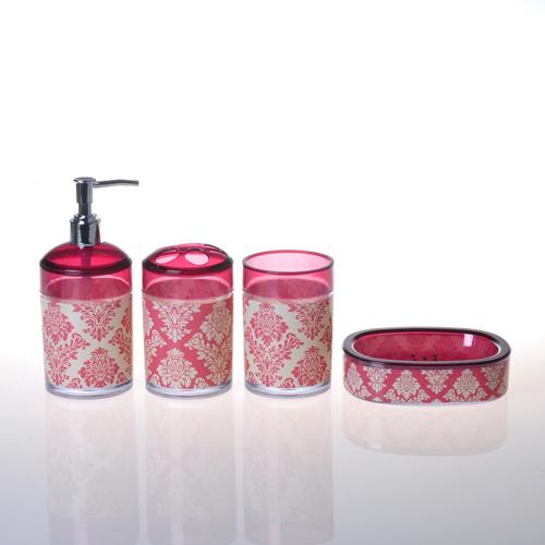 Аксессуары для ванны в стиле барокко