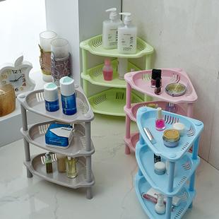 Пластиковые стеллажи для хранения мелочей