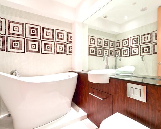 Плитка для ванны в хрущевке