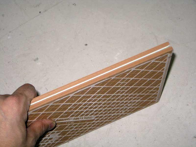 Толщина плитки для стен, пола, потолка и клея
