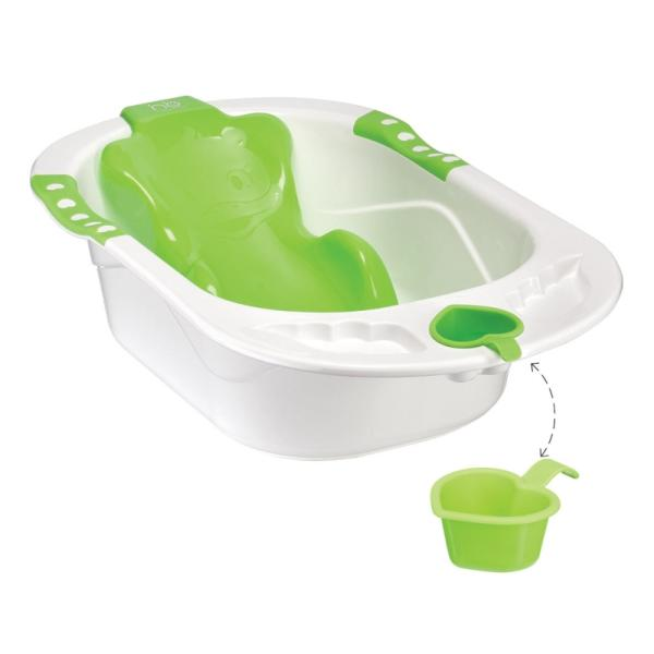 Ванночка Happy Baby