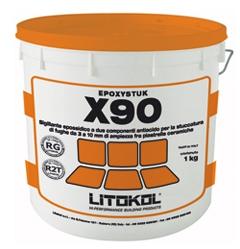 Литокол Epoxystuk
