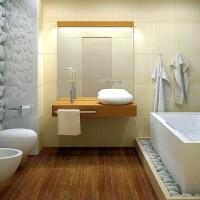 Дизайн ванной комнаты, каким сделать и как реализовать