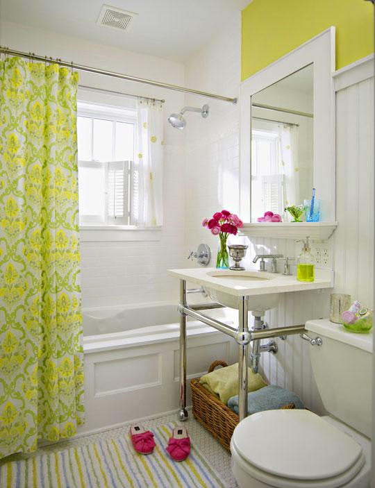 Обустроить ванную комнату в хрущевке с максимально эстетичным и функциональным результатом непросто