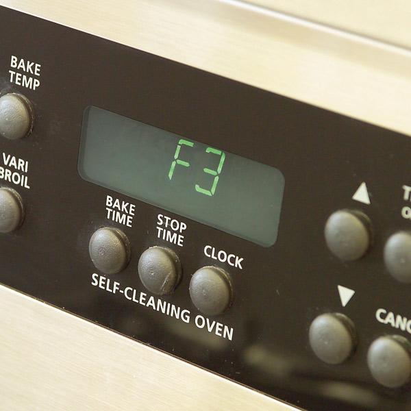 Ошибка стиральной машинки Атлант
