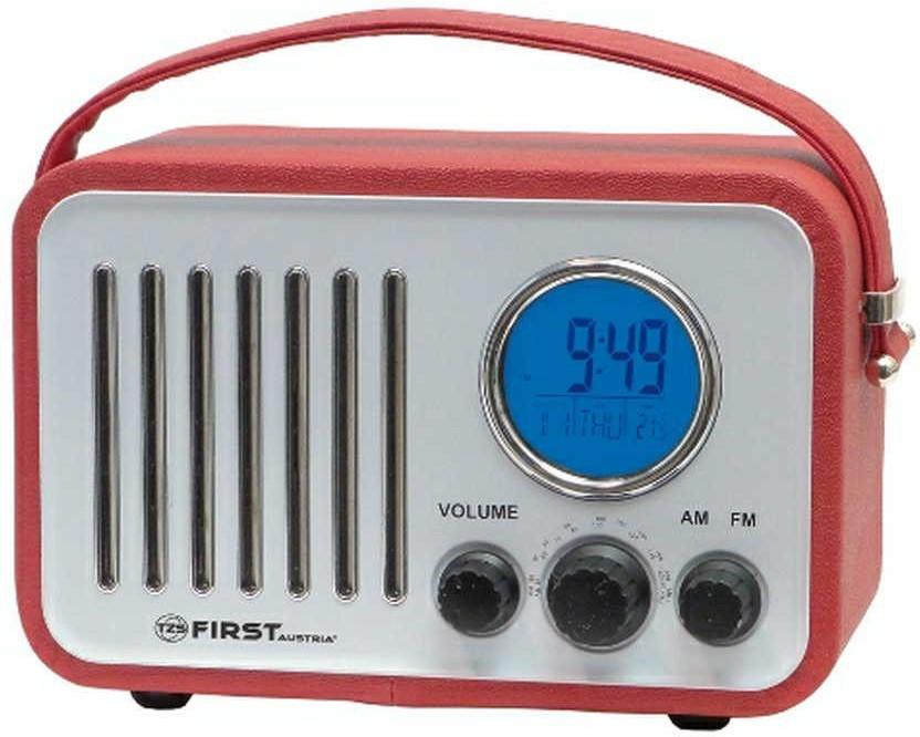 Переносное радио FM