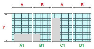 Расчет керамической плитки