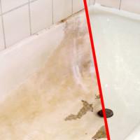 Как отремонтировать акриловую ванную в домашних условиях