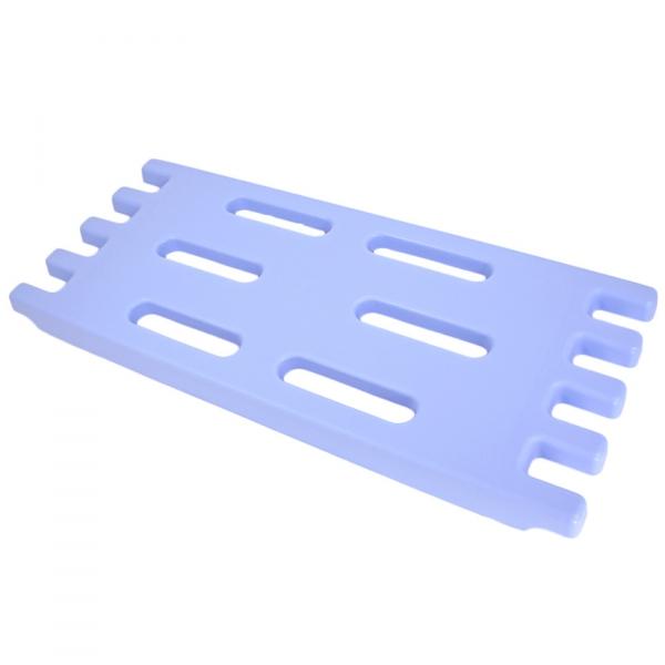 Решетка для ванны из пластика