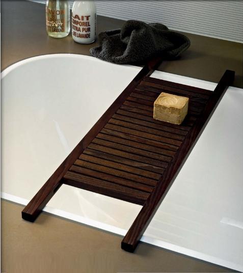 Решетка в ванную комнату