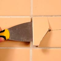 Как разбирается керамическая плитка