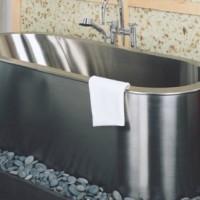 Все виды размеров стальных ванн для всех моделей