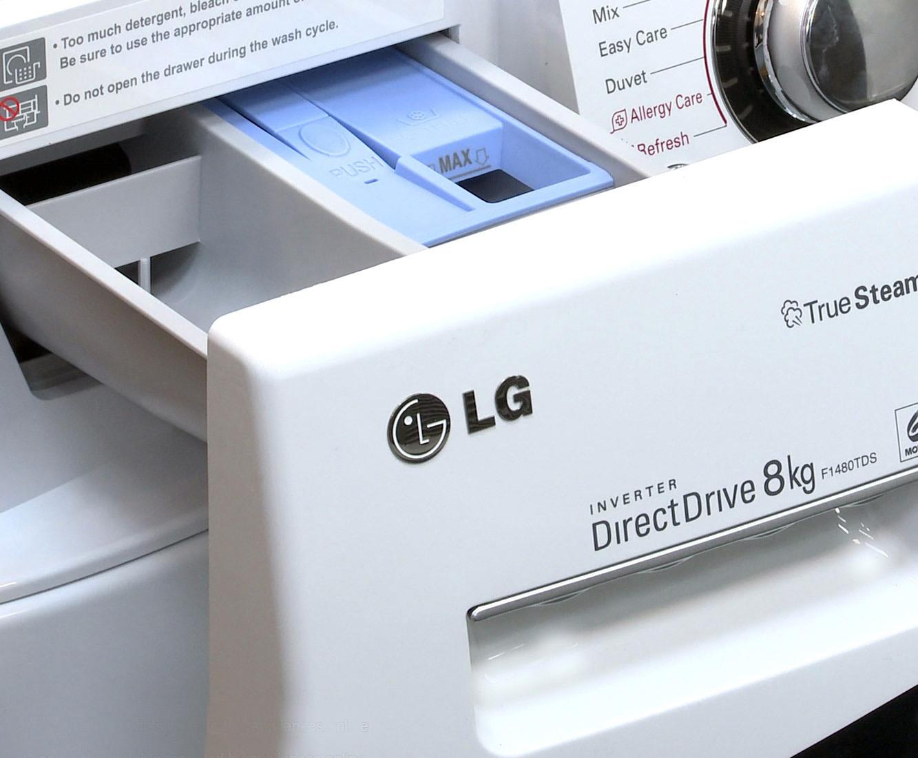 Ремонт стиральной машины lg своими руками ошибка de