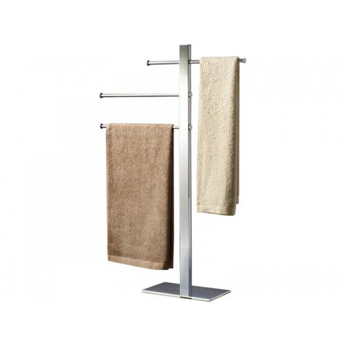 Вешалка для полотенец напольная