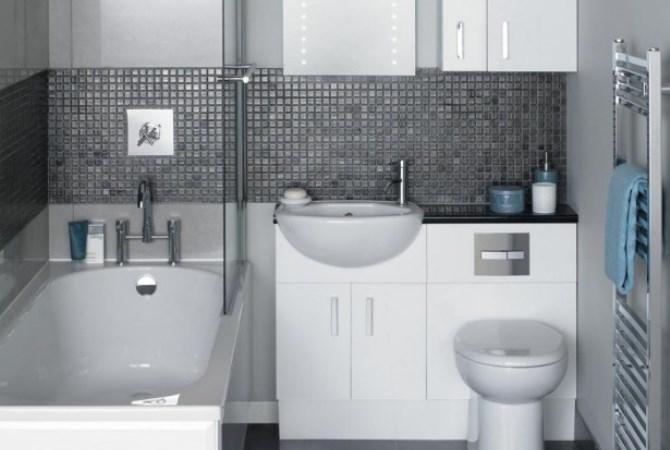 Дизайн ванной комнаты и планировка расположения объектов