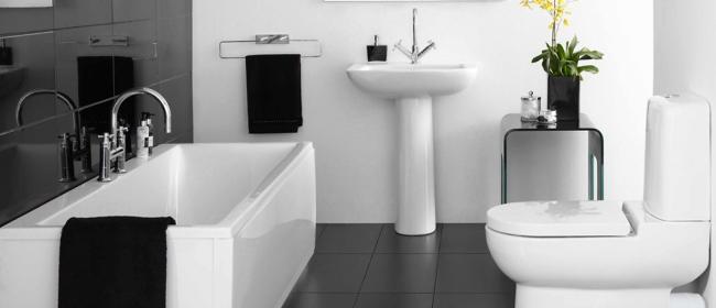 Дизайн ванной комнаты маленького размера - планирование, ремонт и обустройство