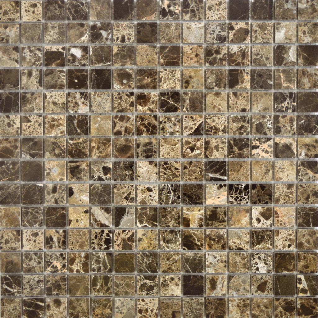 Каменная мозаика для ванной