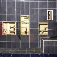 Размеры люков под плитку в ванную комнату