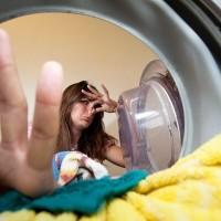 Как избавиться от запаха из стиральной машинки автомат