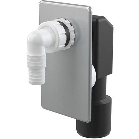 Пристенный обратный клапан для стиральной машинки