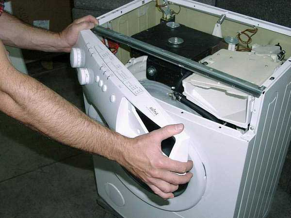 Как самому отремонтировать стиральную машину самсунг