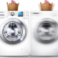 При отжиме стиральная машина шумит очень сильно, что делать