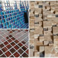Как класть мозаичную плитку, чтобы не допустить ошибки