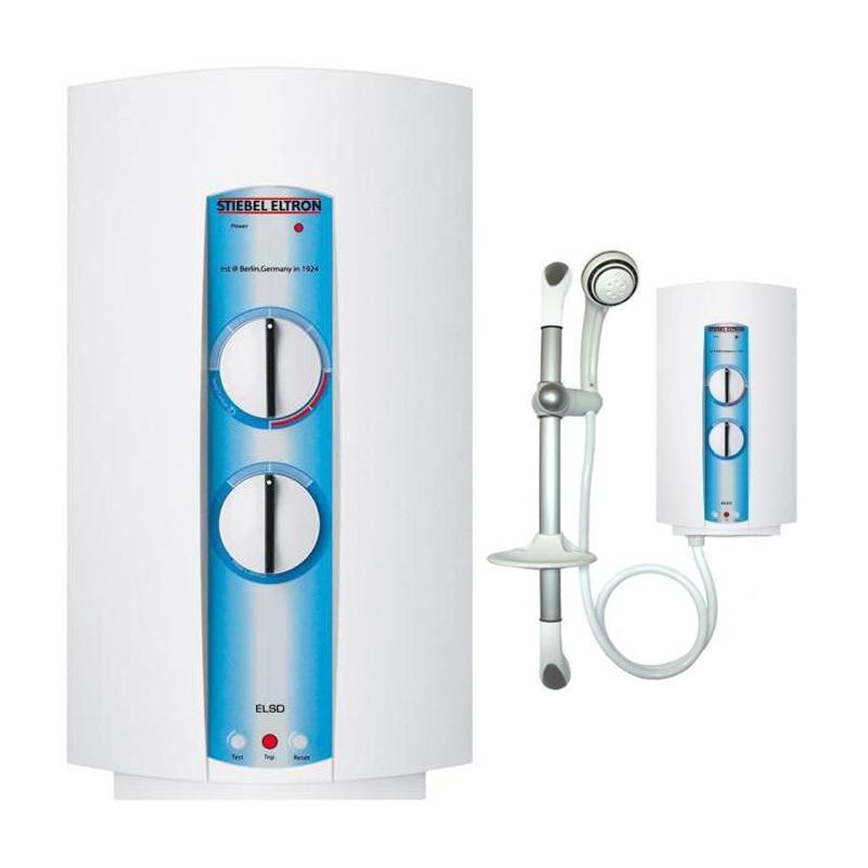 Берзнапорная модель водонагревателя